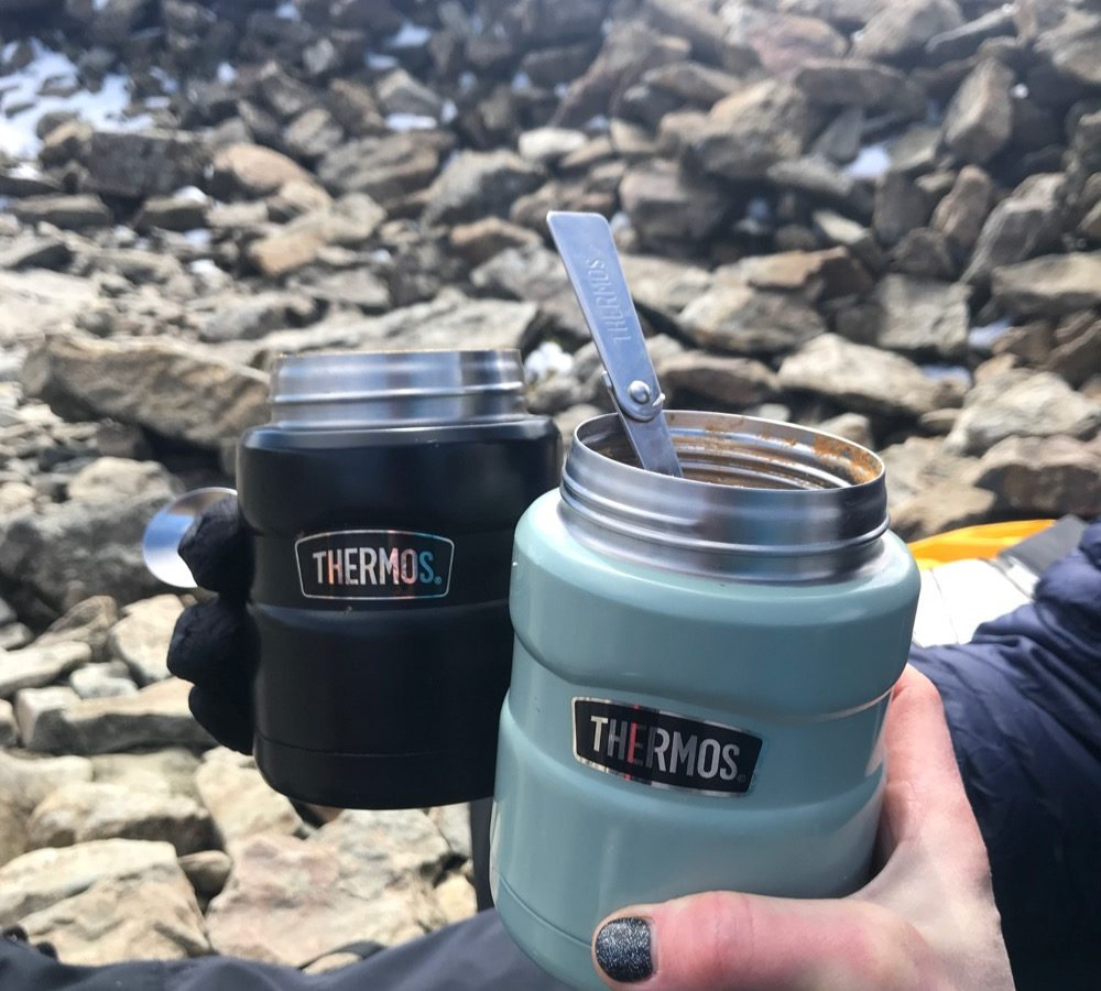 Thermos Stainless King Flask Review