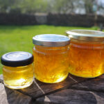 How to make Dandelion Jam from fresh dandelion petals