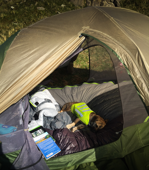 Big Agnes King Solomon Sleeping Bag Review