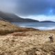 Llyn Fan Fawr, Black Mountain, Brecon Beacons, Wales