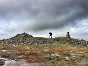 Dartmoor Wild Camping Trips