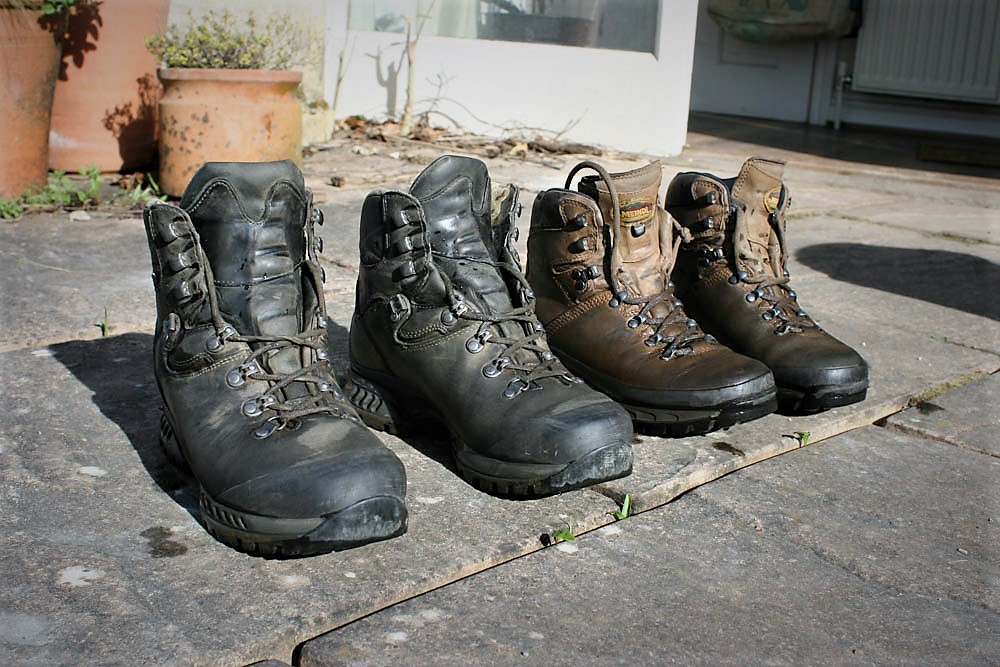 SmarterFitter Team Boots